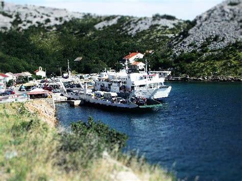 ferry catamaran novalja quelques liens utiles