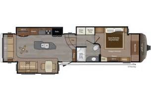 keystone fifth wheel floor plans shop 2016 montana 3720rl
