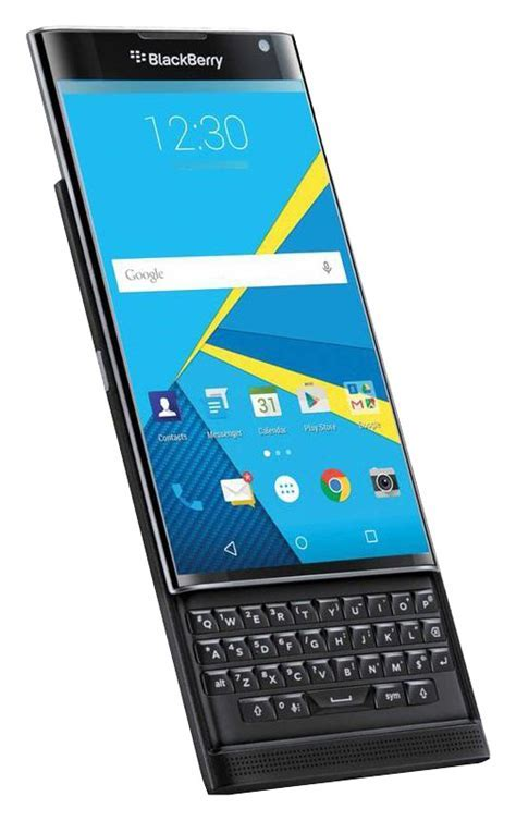 Best Buy: BlackBerry PRIV 4G with 32GB Memory Cell Phone