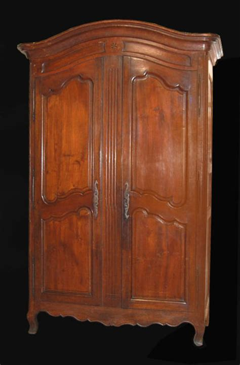 18th century french provincial armoire for sale antiques