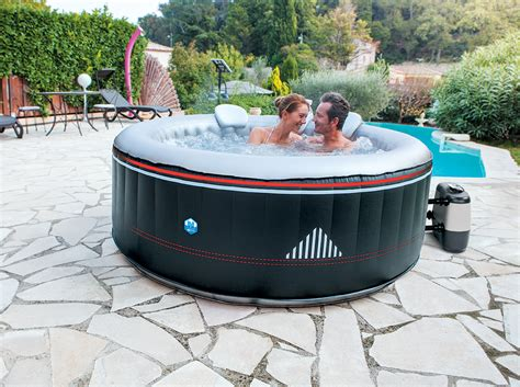 Spa Gonflable 26 by Vente De Spas Gonflables 224 Crest Ou 224 Die Elite Piscine