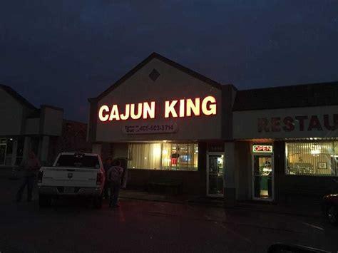 cajun king cajun king okc restraurant