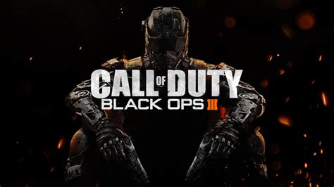 call of duty is black ops 3 more than advanced warfare with a different