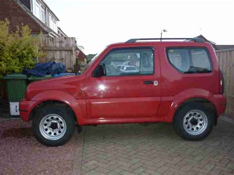 Suzuki Automatic For Sale Suzuki 1 3 Automatic Jimny Jeep Car For Sale