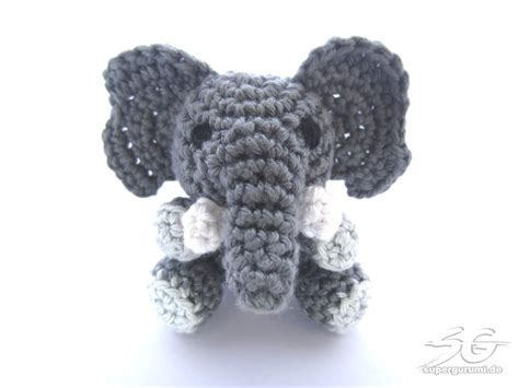 amigurumi elephant amigurumi elefant h 228 keln supergurumi