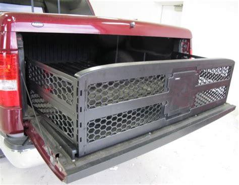 pickup bed extender 2016 ford f 150 x treme gate truck bed extender for full