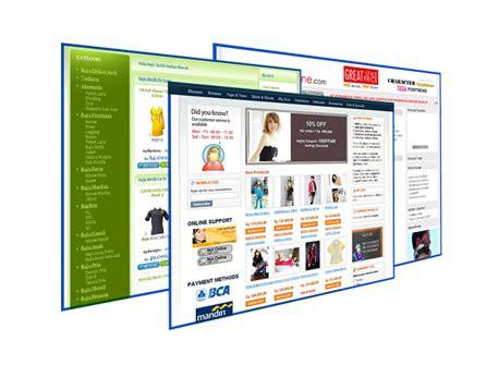 jasa pembuatan website pembuatan toko online buka lapak ah jasa pembuatan web toko online murah