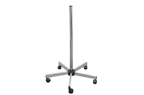 magnifying l with stand mobile floor stand leg for magnifying l by elegans