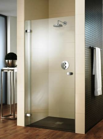 Hinged Shower Doors Hinged Shower Door Advice And Information
