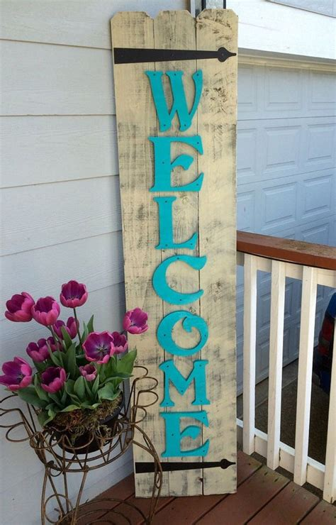 Easy Ideas To Decorate Home by 25 Best Ideas About Welcome Home Signs On