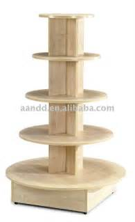 wooden rack shelves 5 tier wine display buy 5 tier retail display