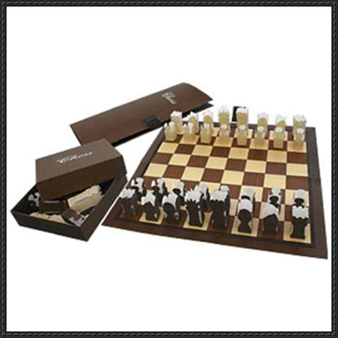 Papercraft Chess - canon papercraft chess free paper
