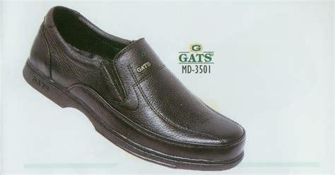 Sepatu Boots Gats hamiza shoes gats 015