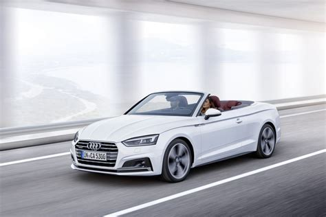 Audi A5 Leasen by Audi A5 Cabriolet 2 0 Tfsi S Line 2dr Leasing