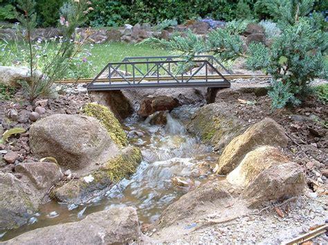 train layout water features peckforton light railway how to build a garden railway