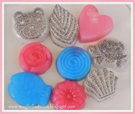 maghella di casa maghella di casa gelatine da bagno fai da te bath