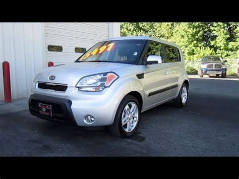 2010 Kia Soul Problems 2010 Kia Soul Problems Manuals And Repair Information