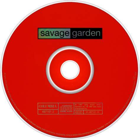 Cd Zorv Album Savage savage garden fanart fanart tv