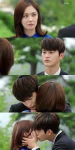 film drama korea kiss spoiler remember you seo in guk and jang nara kiss