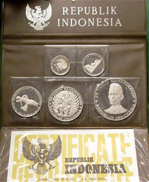 Uang Kuno Set 2 Keping Coin Ayam Hadap Kiri Kanan uang kuno uang logam peringatan commemorative coins