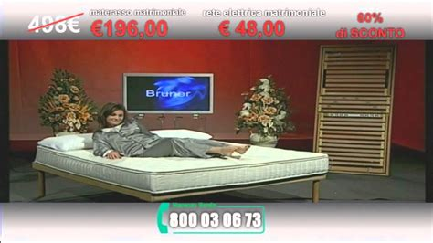 eminflex supremo plus televendita materassi eminflex come sono i materassi