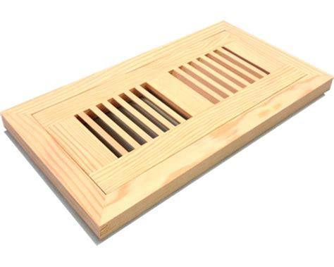 Hickory Floor Registers how to install flush mount hardwood floor vents gurus floor