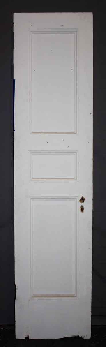 narrow interior panel door olde things