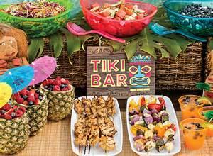 best luau food ideas amp recipes party city