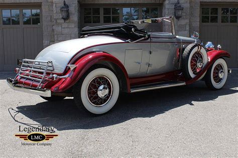 1931 cadillac for sale 1931 cadillac 355a for sale 1852710 hemmings motor news