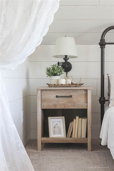 Nightstand Ideas 25 Best Ideas About Stands On