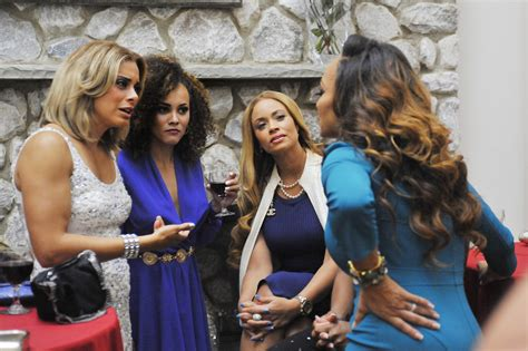 filming the real housewives of potomac reunion see the drama go down the real housewives of potomac has been renewed for season 2
