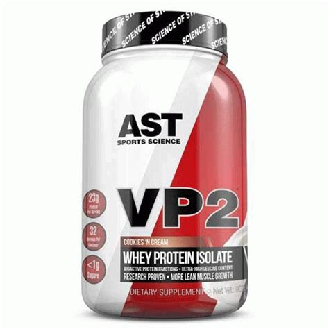 Vp2 Whey Isolate 2lb 1 ast vp2 whey protein isolate vp2 whey protein isolate