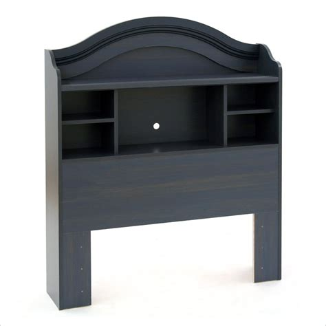 Bookcase Style Headboards by Blueberry Size Bookcase Headboard Country Style