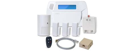 dsc power series security system in houston