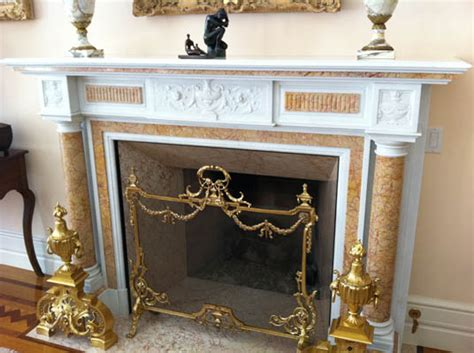 Spell Fireplace Mantel by Quot A1745 Quot