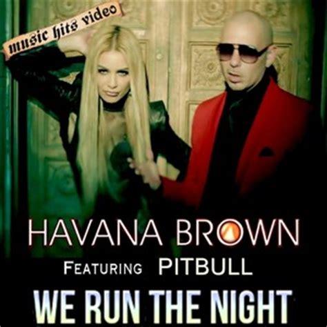 download mp3 gratis havana brown we run the night havana brown feat pitbull we run the night 11 m 225 rcius