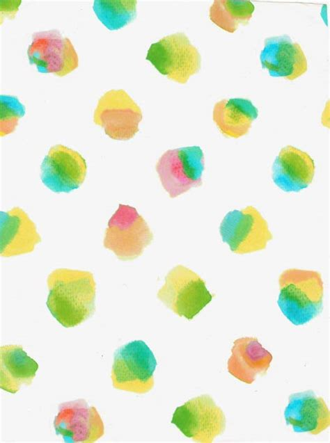 pattern for watercolor watercolor pattern