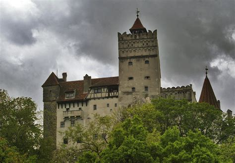 Bran Castle For Sale | dracula s castle for sale for the right price aol com