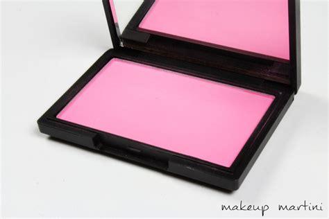 Eyeshadow Dan Blush On Pixy sleek makeup powder blush in pixie pink review swatches dupes fotd makeupmartini