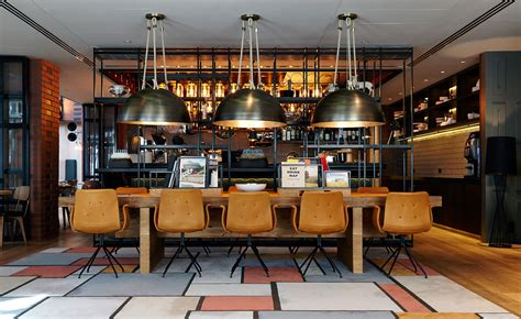 introducing  puro hotel  gdansk poland design father