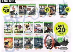 best game deals black friday 2017 leaked gamestop black friday deals on xbox one games xboxone