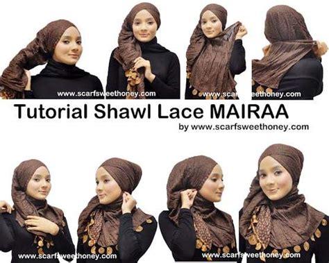 tutorial jilbab fahira kumpulan tutorial memakai jilbab terbaru december 2012