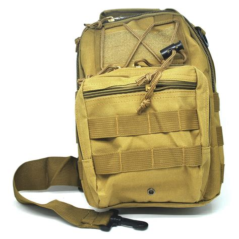 Tas Backpack Ransel Militery Dc Original tas selempang outdoor tactical duffel backpack brown jakartanotebook