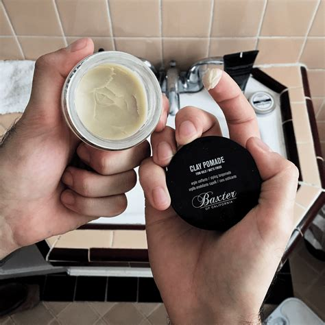 Pomade Nolans national men s grooming day 10 must haves the next