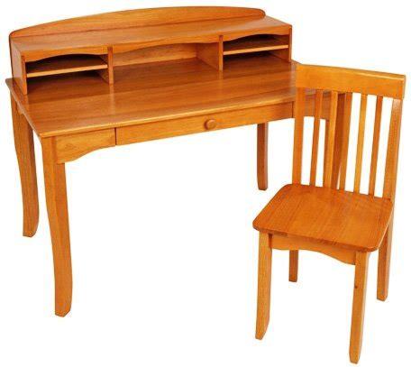 Desk Tracker by Kidkraft Large Avalon Desk Honey B000iyih4e