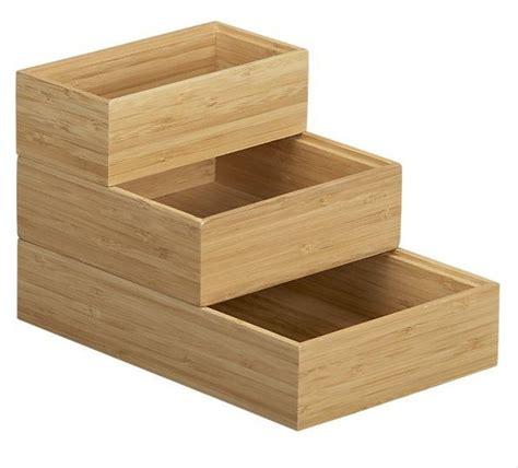 Drawer Storage Boxes by China Bamboo Drawer Bamboo Storage Box Bamboo Box