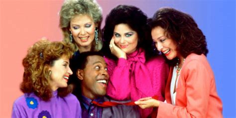 designing woman tv show designing women gettv celebrating the sitcom s 30th