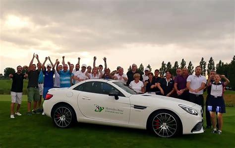 Mercedes Schad Bad Kreuznach by Mercedes Benz Aw Er 246 Ffnungsturnier Golfclub Stromberg