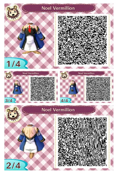 deviantart more like animal crossing new leaf qr anna from animal crossing new leaf qr codes animal crossing new
