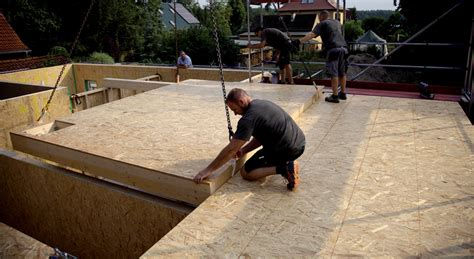 Which Osb Board Thicknesses Are Suitable For What Swiss